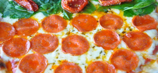 Super Grill lança serviço de delivery de pizzas