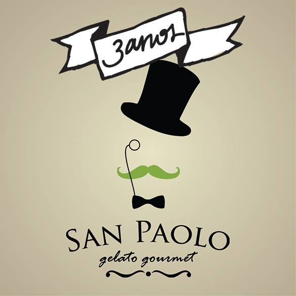 San Paolo Gelato Gourmet