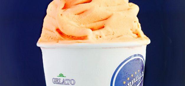 Barney's Ice Dream lança mais 5 novos sabores de gelato