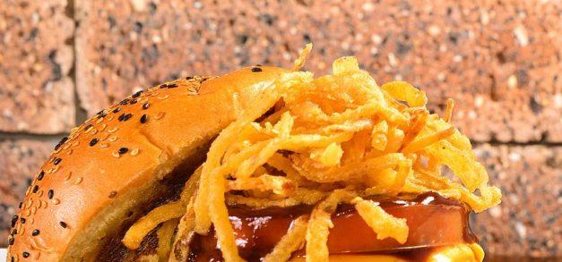 Meatpacking NY Prime Burger: delícia da quinta