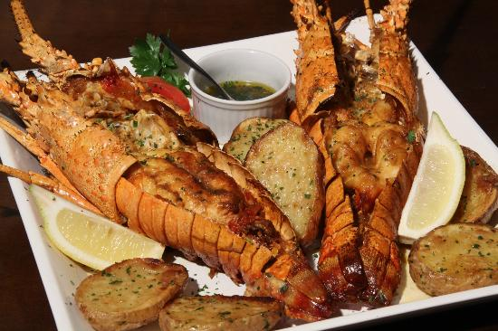 Os melhores restaurantes de frutos do mar em Fortaleza