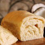 speciale pães artesanais - pão de côco