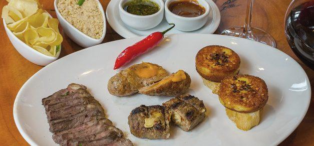Cabaña del Primo lança happy hour gastronômico