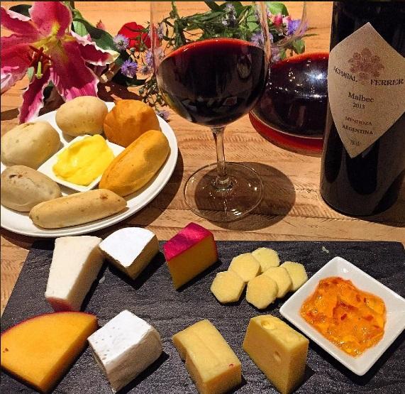 Onde tomar um bom vinho em Fortaleza?