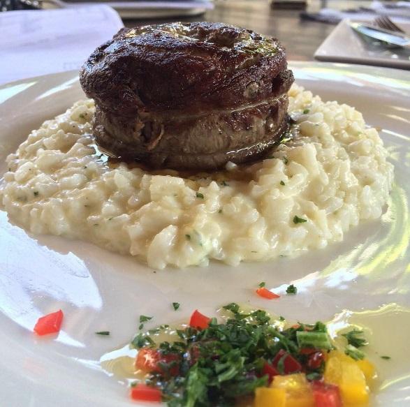 Almoço de quarta em Fortaleza