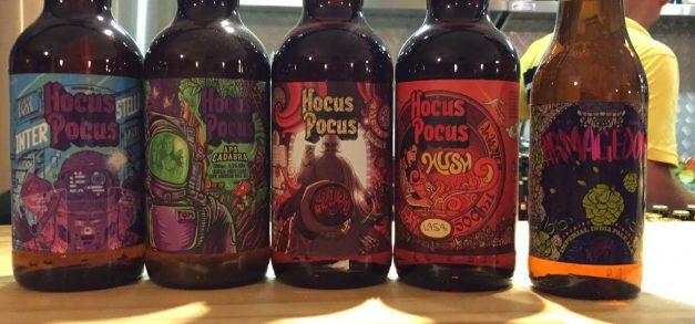 Owl Beer Pub traz variedade de cervejas artesanais, música e petiscos
