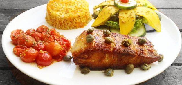 Restaurantes variados para visitar na terça em Fortaleza