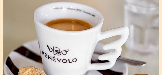 Benévolo Café e Gelato promove ação beneficente em prol dos animais
