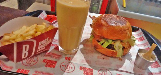 Dor's Burger participa de promoção de Dia dos Namorados