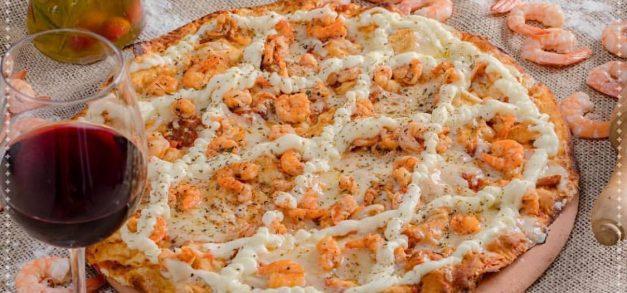 Onde comer pizza em Fortaleza?
