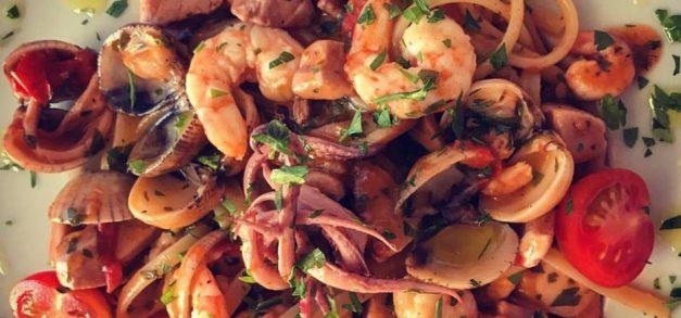Restaurantes na Beira-Mar de Fortaleza