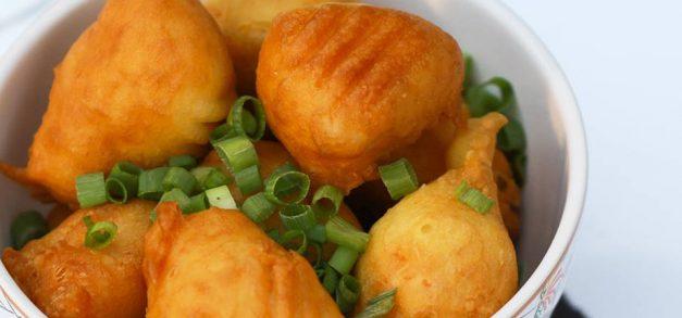 Ginger honra a culinária asiática com ótimas opções de refeições para delivery