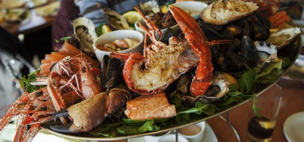 Ceará recebe Festival da Lagosta de Icapuí e lidera exportações do crustáceo