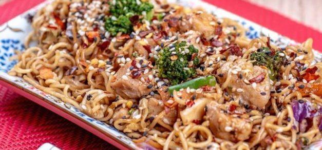 Take to Wok traz uma culinária asiática com criatividade e autenticidade a Fortaleza