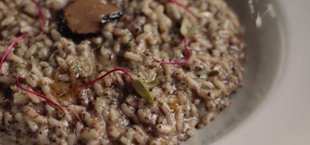Menu de pratos com trufa do La Bella Itália segue até o fim deste mês