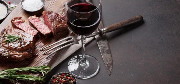 Chef dá dicas de como harmonizar carnes e vinhos