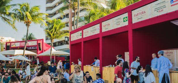 Fortaleza recebe quarta edição do Festival Fartura