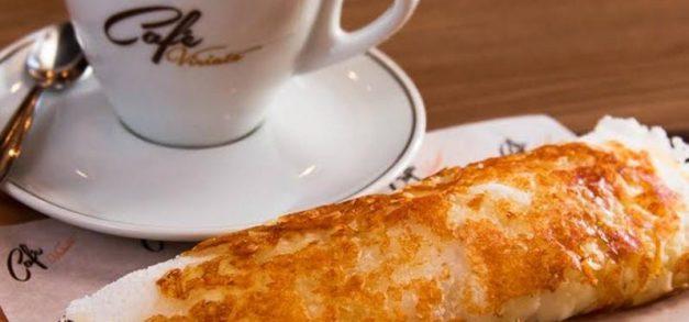 Dez locais para comer tapioca em Fortaleza