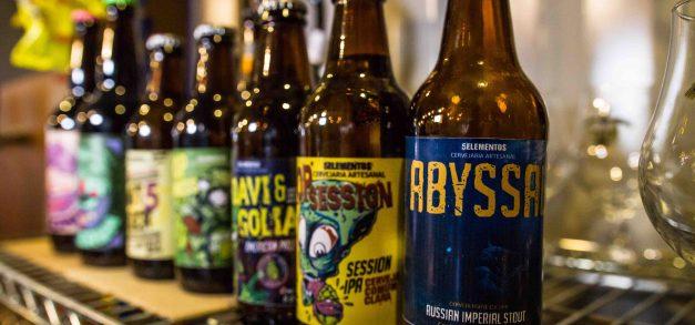 Festival Deguste reúne cervejarias artesanais cearenses e atrações gastronômicas