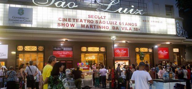Cafeteria Santa Clara abre as portas no Cine São Luiz