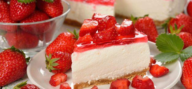 Doces e sobremesas para o Dia dos Namorados