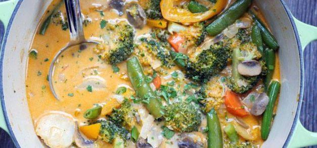 Senac realiza cursos de culinária vegetariana e vegana