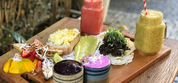 Casa Graviola apresenta cardápio especial para brunch durante os finais de semana