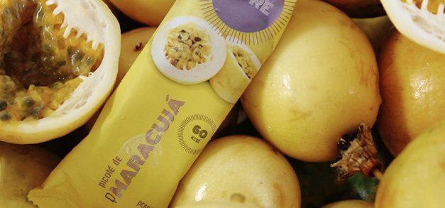 Pardal Sorvetes disponibiliza sabores livres de glúten e lactose