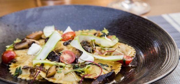 Geppos Italiano apresenta novo cardápio assinado pelo chef Felipe Viana