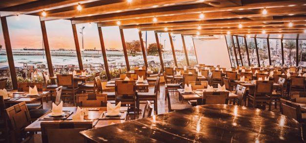 Restaurantes em Fortaleza são liberados a funcionar até as 23h