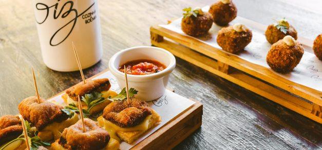 Giz Cozinha Boêmia comemora dois anos com cardápio renovado