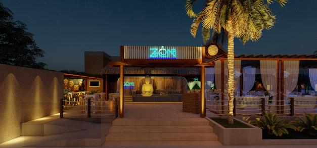 Zen Music Bar abre as portas em Fortaleza nesta semana