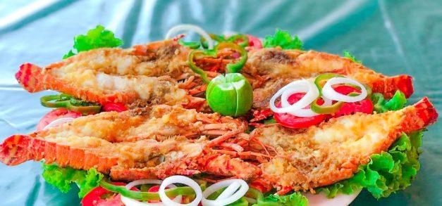 Icapuí realiza o I Circuito de Gastronomia e Cultura