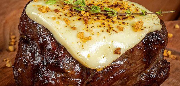 Savú Parrilla é boa novidade para os fãs de carnes em Fortaleza