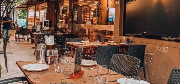 Wine Bar da Brava Wine oferece harmonizações de pratos e vinhos